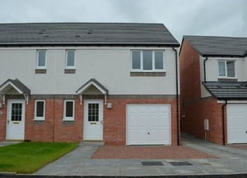 Thumbnail 3 bed semi-detached house to rent in Rankin Drive, Falkirk