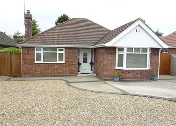 Thumbnail 2 bed detached bungalow for sale in Thirkleby Crescent, Grimsby