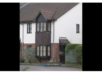 2 bed terraced house to rent in Orchard Close, Wokingham RG40