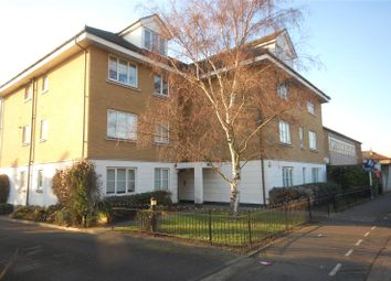 Thumbnail 1 bed flat for sale in Buckingham Court, Carlisle Road, Romford