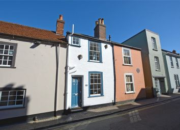 Thumbnail 1 bedroom terraced house for sale in Captains Row, Lymington, Hampshire