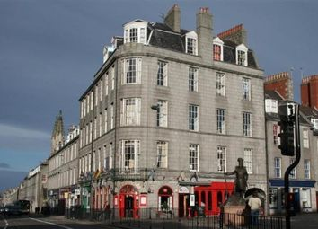 Thumbnail 2 bedroom flat to rent in King Street, Aberdeen