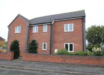 Thumbnail 4 bed property to rent in Jordan Close, Fradley, Lichfield