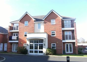 Thumbnail 2 bed flat to rent in Millfield, Neston