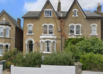 Thumbnail 2 bed flat for sale in Breakspears Road, London
