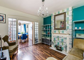 Thumbnail 5 bedroom terraced house for sale in Edgehill Road, Mitcham