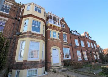 Thumbnail 1 bedroom flat to rent in Norwich Road, Cromer