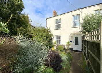 Thumbnail 3 bed semi-detached house for sale in Cambridge Villas, Salcombe Road, Sidmouth, Devon
