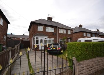 Thumbnail 3 bed semi-detached house for sale in Ferguson Road, Bootle, Liverpool