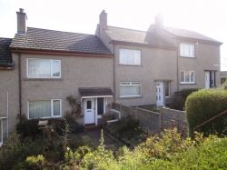 Thumbnail 2 bed terraced house for sale in Tummel Way, Paisley, Renfrewshire