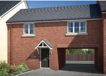 "Thumbnail 1 bedroom flat for sale in ""Horkesley"" at Moss Lane, Elworth, Sandbach"