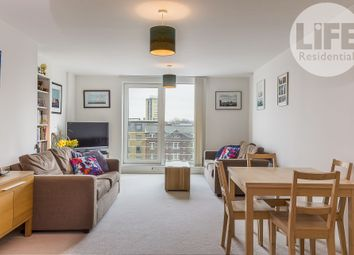 Thumbnail 2 bed flat to rent in St George Wharf, London, London