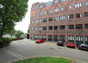 Thumbnail 1 bed flat to rent in William Shipley House, Knightrider Court, Knightrider Street