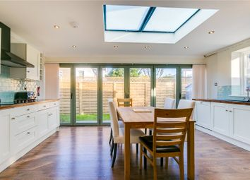 Thumbnail 3 bed detached house to rent in Askham Road, London