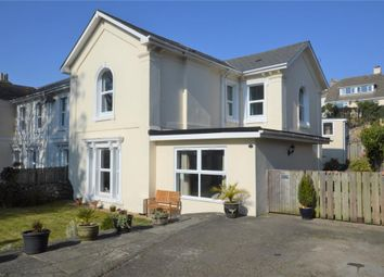 5 bed end terrace house for sale in Windsor Road, Torquay, Devon TQ1