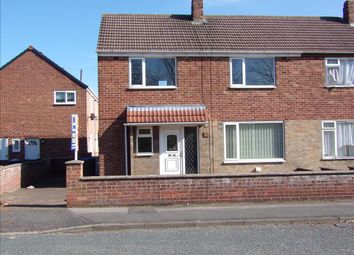 Thumbnail 3 bed semi-detached house to rent in Cedar Avenue, Kimblesworth, Chester Le Street
