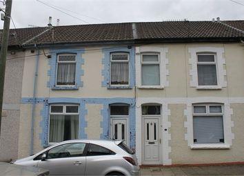 Thumbnail Terraced house for sale in Pergwm Street, Trealaw, Tonypandy, Mid Glamorgan.