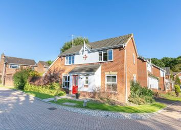 4 bed detached house for sale in Abergavenny Gardens, Copthorne, West Sussex RH10