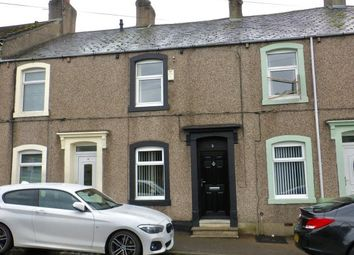 Thumbnail 2 bed terraced house to rent in Marsh Terrace, Ellenborough, Maryport