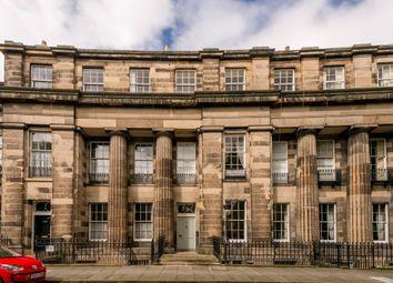 Thumbnail 2 bed flat to rent in St. Bernards Crescent, Edinburgh