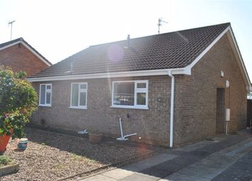 Thumbnail 2 bedroom bungalow to rent in Strickland Avenue, Snettisham, King's Lynn