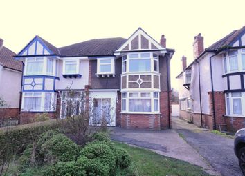 Thumbnail 3 bed semi-detached house to rent in Shooters Hill Road, Blackheath