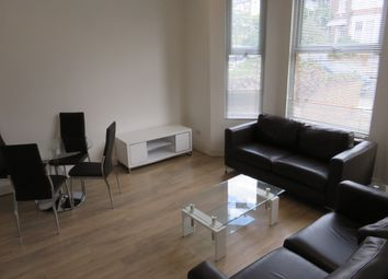Thumbnail 2 bed flat to rent in Minster Road, Willesden Green, London