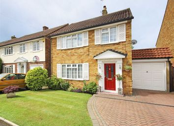 Thumbnail 3 bed property for sale in Ivy Close, Sunbury-On-Thames