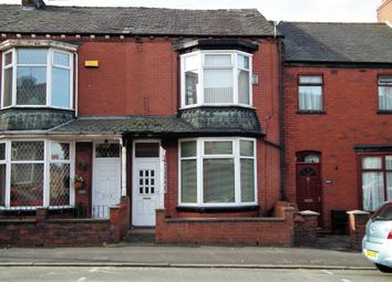 Thumbnail 3 bed terraced house for sale in 1061 Middleton Road, North Chadderton