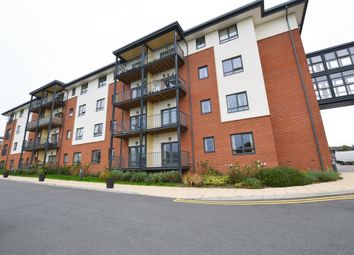Thumbnail 2 bed flat for sale in Abbots Wood, Chester