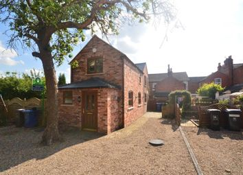 Thumbnail 2 bed detached house to rent in William Street, Saxilby, Lincoln
