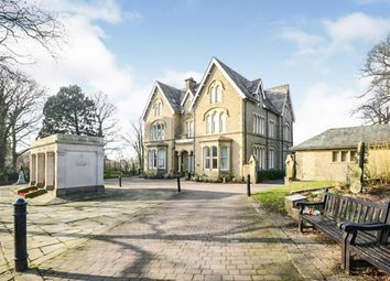Thumbnail 3 bed flat for sale in The Gables, Albert Road, Colne, Lancashire