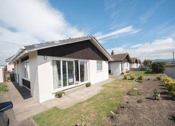 Thumbnail 3 bed detached bungalow for sale in Renfrew Drive, Ynyslas, Borth