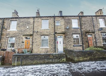 Thumbnail 3 bedroom terraced house to rent in Emscote Grove, Halifax