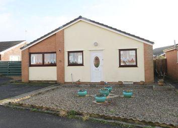 Thumbnail 2 bed detached bungalow for sale in Plas Edwards, Tywyn, Gwynedd