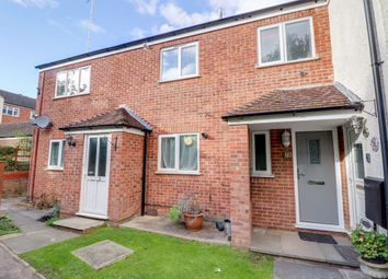 Thumbnail 3 bed maisonette to rent in Leat Close, Sawbridgeworth