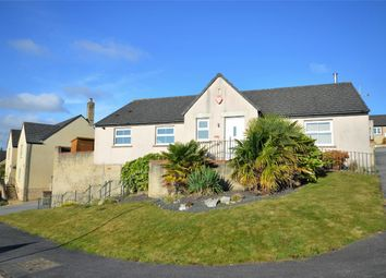 Thumbnail 3 bed detached bungalow for sale in Treffry Road, Truro, Cornwall