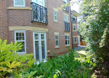 Thumbnail 2 bed flat for sale in Plymyard Avenue, Bromborough, Wirral