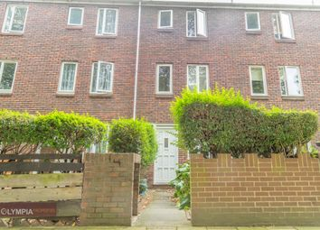 Thumbnail 4 bedroom town house to rent in Monthope Road, Aldgate East
