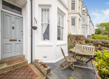 Thumbnail 5 bed terraced house for sale in St Ives, Cornwall, Uk