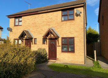 Thumbnail 2 bed semi-detached house to rent in Flintwich Manor, Newlands Spring, Chelmsford