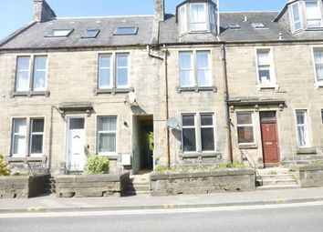 Thumbnail 1 bed flat to rent in Pilmuir Street, Dunfermline