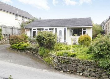 Thumbnail 3 bed detached bungalow for sale in Berry Lane, Bodmin, Cornwall