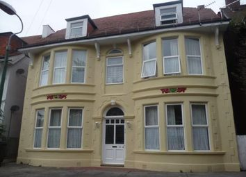 Thumbnail Studio to rent in Glen Road, Bournemouth