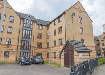 Thumbnail 1 bed flat for sale in 70 Wellington Way, London