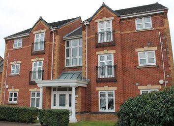 Thumbnail 2 bed flat to rent in Bourchier Way, Grappenhall Heys