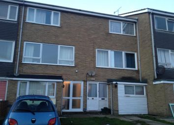 Thumbnail 5 bed property to rent in Bridgefield Close, Essex
