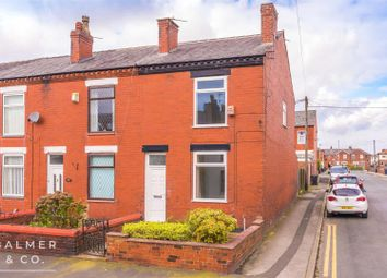 Thumbnail 3 bed end terrace house for sale in Elizabeth Street, Atherton, Greater Manchester