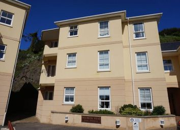 Thumbnail 2 bed flat for sale in Old St. Johns Road, St. Helier, Jersey