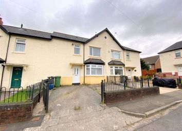 2 bed terraced house for sale in Parker Place, Cardiff CF5